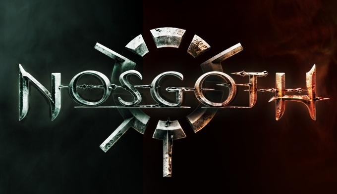 Nosgoth Game Logo